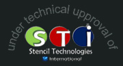 Under technical upproval of Stencil Technologies